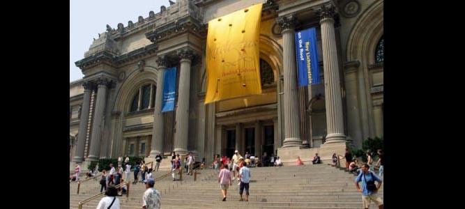 Sanat Müzesinin Rolü