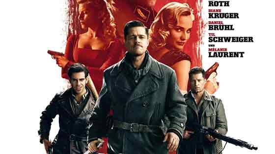 Soysuzlar Çetesi Filmi Inglourious Basterds
