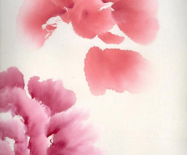 Suluboya Çiçeği 02