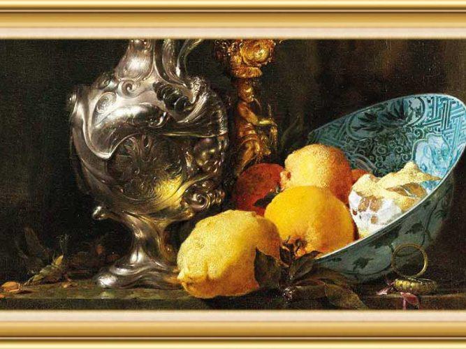 Willem van Aelst hayatı ve eserleri