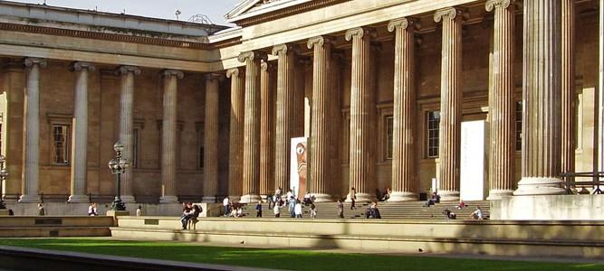 British Müzesi