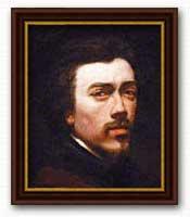 Francois Bonvin