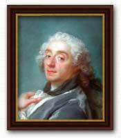 François Boucher
