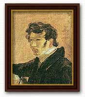 Karl Eduard Ferdinand Blechen