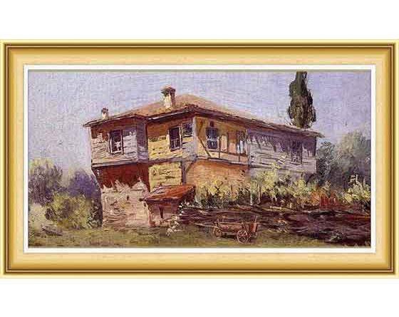 Osman Asaf Bora hayatı ve eserleri
