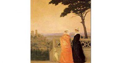 Osman Hamdi Feraceli Kadınlar
