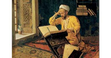 Osman Hamdi ilahiyatçı