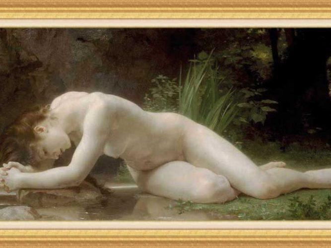 William Adolphe Bouguereau hayatı ve eserleri