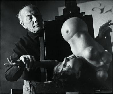 hans-bellmer-studio
