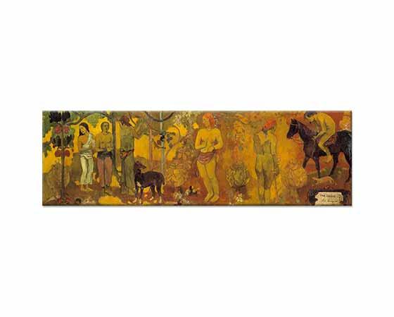Paul Gauguin Faa iheihe