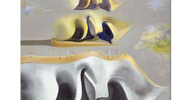 Salvador Dali Gala'nın Üç Görkemli Gizemi