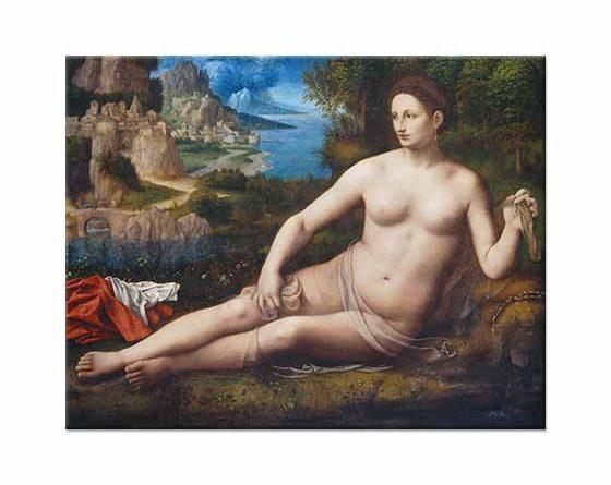 Bernardino Luini Venüs