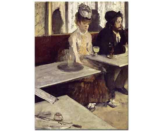 Edgar Degas Mola