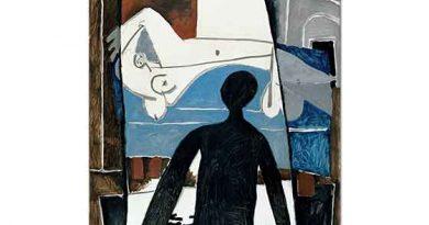 Pablo Picasso, Stüdyoda