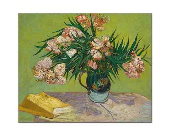 Vincent Willem van Gogh Zakkumlar