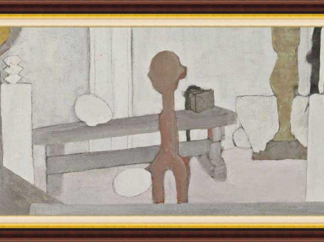 Constantin Brancusi hayatı ve eserleri