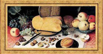 Floris Claesz van Dijck hayatı ve eserleri