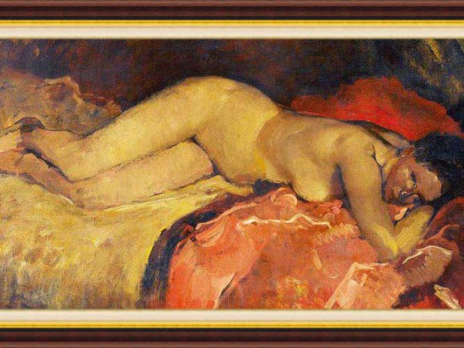 George Hendrik Breitner hayatı ve eserleri