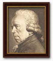 Johann Christian Brand