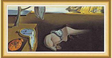 Salvador Dali hayatı ve eserleri