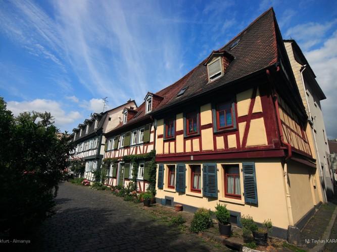 Tayfun Karabağ Frankfurt