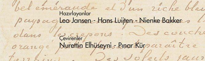 Vincent van Gogh'dan Seçme Mektuplar