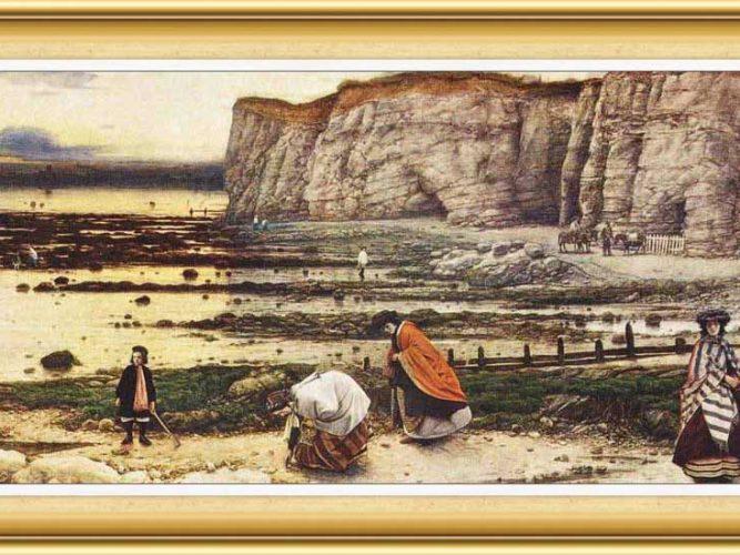 William Dyce hayatı ve eserleri