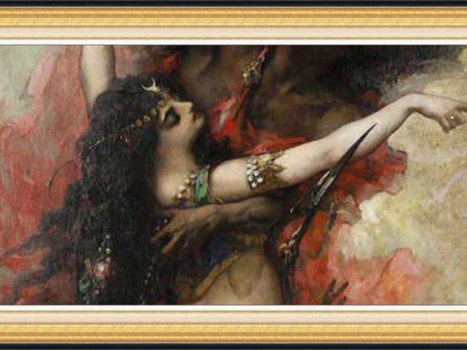 Anatole Henri de Beaulieu hayatı ve eserleri