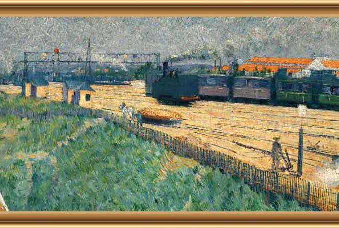 Charles Angrand hayatı ve eserleri