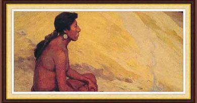 Eanger Irving Couse hayatı ve eserleri