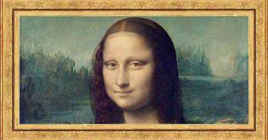 Leonardo Da Vinci hayatı ve eserleri
