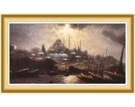 Onnik der Azarian hayatı ve eserleri