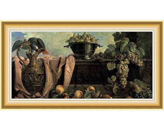 Alexandre Francois Desportes hayatı ve eserleri