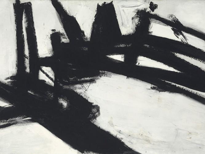 Franz Kline isimsiz 01