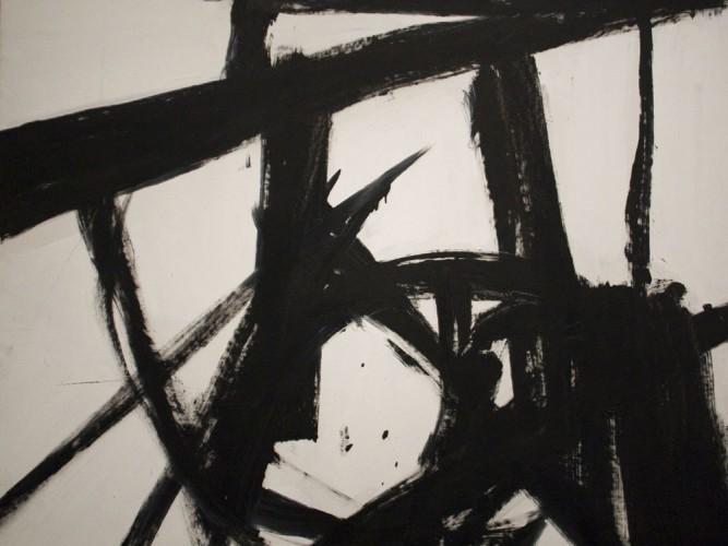 Franz Kline isimsiz 02