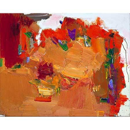 Hans Hofmann İsimsiz