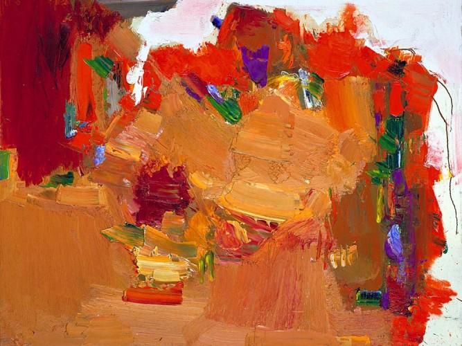 Hans Hofmann isimsiz