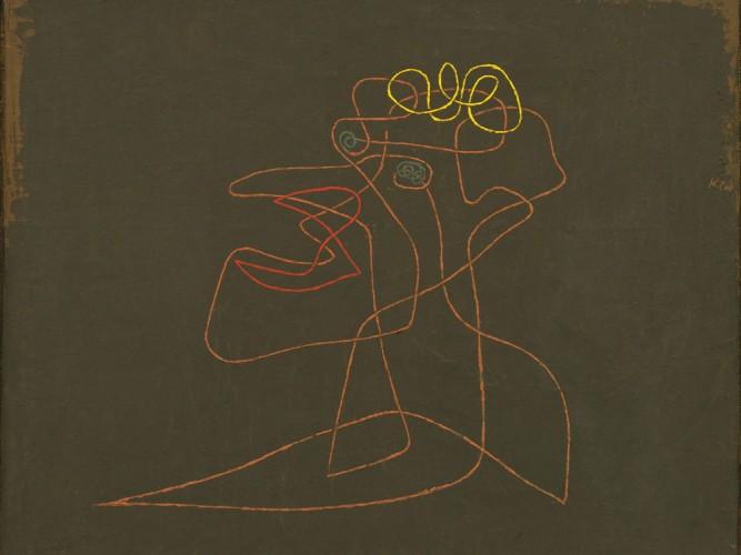 Paul Klee Alaycı