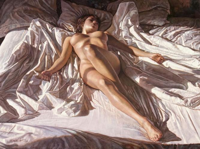 Steve Hanks Dinlenme
