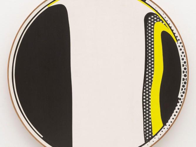 Roy Lichtenstein Ayna