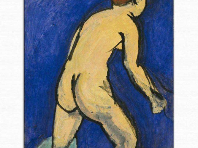 Henri Matisse Banyoda