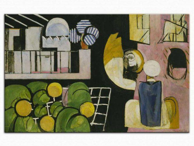 Henri Matisse Faslılar