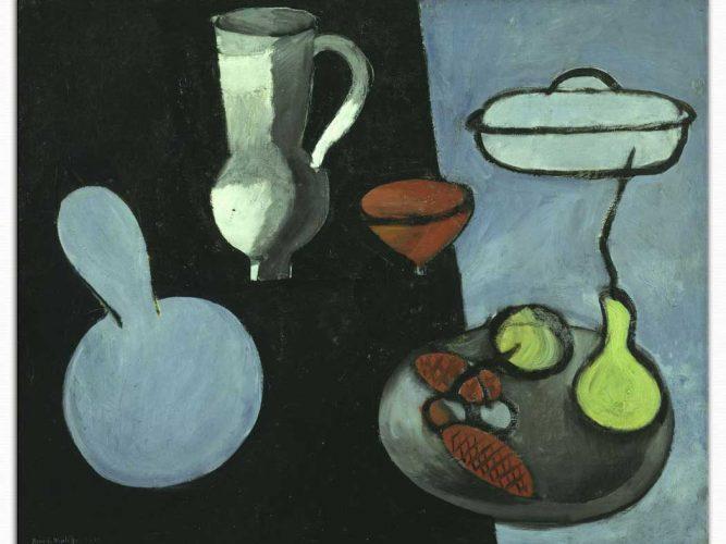 Henri Matisse Su Kabakları