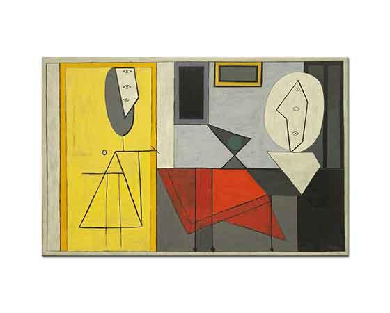 Pablo Picasso Stüdyo