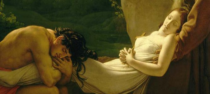 Anne Louis Girodet