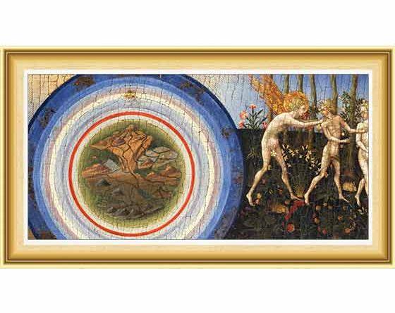 Giovanni di Paolo hayatı ve eserleri
