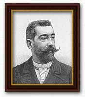 Paul Charles Chocarne Moreau