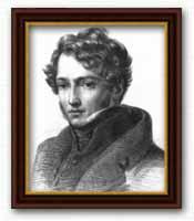 Jean Louis Theodore Gericault