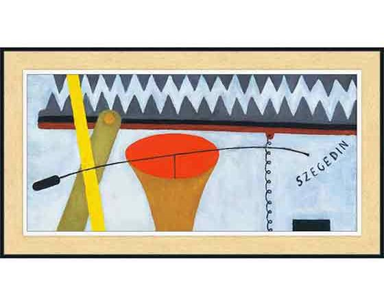 Georges Ribemont Dessaignes hayatı ve eserleri