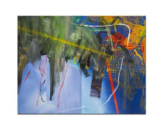 Gerhard Richter Bulutlar